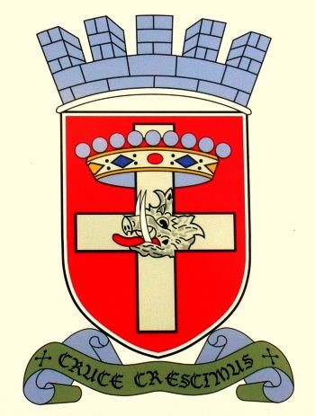 town hall crest